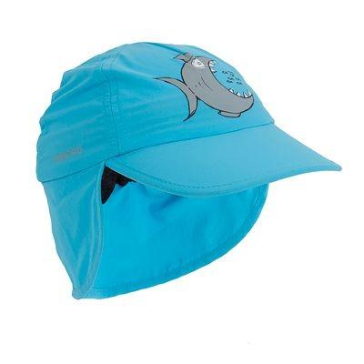 casquette protection bébé